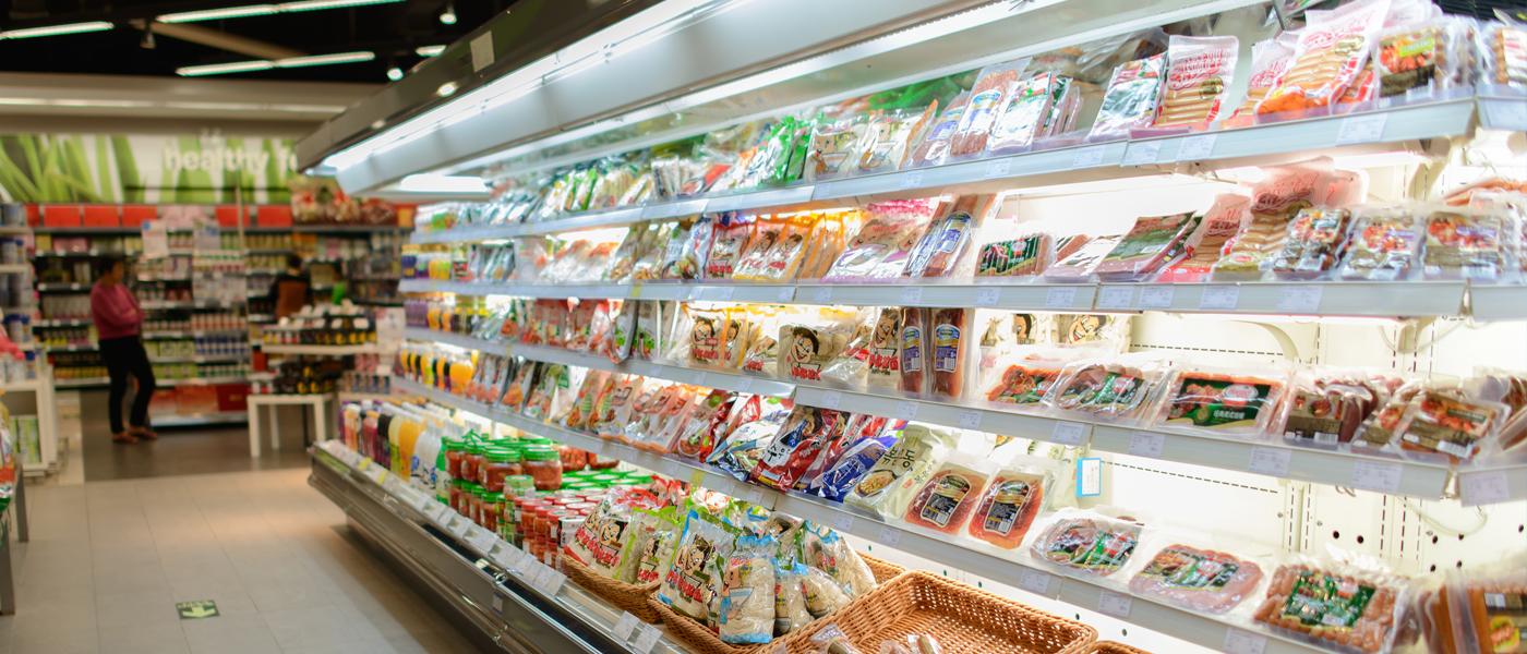 Hoe de juiste wandkoeling kopen voor je supermarkt.